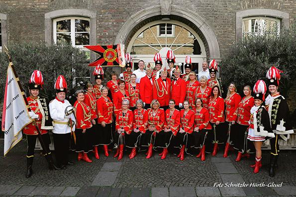 Kölner Husaren Korps